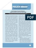Policy Brief Kematian Ibu