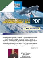 1. CANTIDADES FÍSICAS