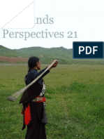 ASIAN HIGHLANDS PERSPECTIVES (AHP) 21 Collected Papers