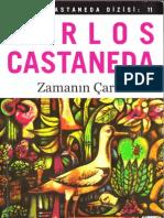 11 Zamanın Çarkı - Carlos Castaneda
