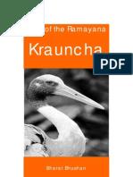 Krauncha - Birds of the Ramayana (3)
