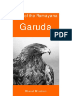 Garuda - Birds of the Ramayana (4)