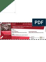 Presentazione di Libertà come critica e conflitto. Un'altra idea di liberalismo (Collana Prismi) 18 gennaio - Palazzo Ducale di Genova