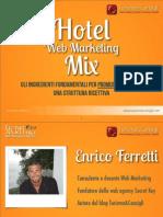 Enrico Ferretti - Webreevolution
