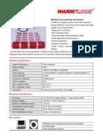 MinimatD DataSheet