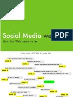 Week3 Social Media