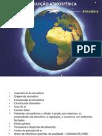 CONTROLE DE POLUIÇÃO - AULA AR 1