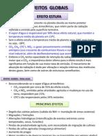 CONTROLE DE POLUIÇÃO - AULA AR 2
