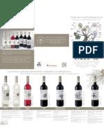 Catálogo de Vinos Viñas De Miedes Bodegas San Alejandro