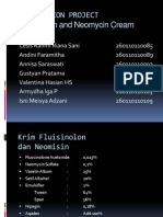 Fluosinolon Asetonida