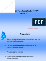 23aecommunication Skills