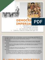 t6. Democracia e Imperialismo