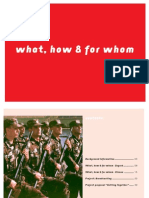 WHW promo booklet, 2002.