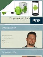 Iniciación a Android