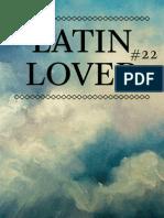 Latin Lover 22 - 2013 drömmar