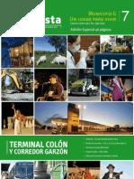 Revista del Municipio G Número - Diciembre 2012