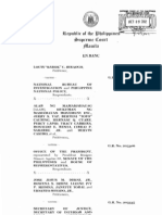 Sc Consol Petitions vs Ra 10175