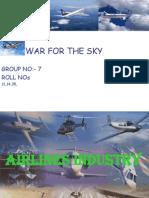 airlineindustrymarketingppt-100216075651-phpapp02