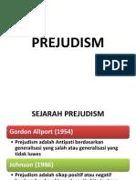 Prejudism