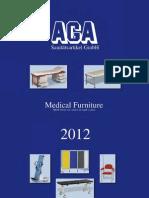 Catalog AGA