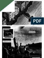 The Docks - A Cthulhu Mythos Graphic Story