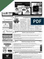 Jornal Cidade + Guarda - Edição 1