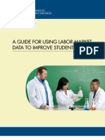 Aspen Guide for Using Labor Market Data