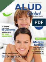 Revista Salud Global 3