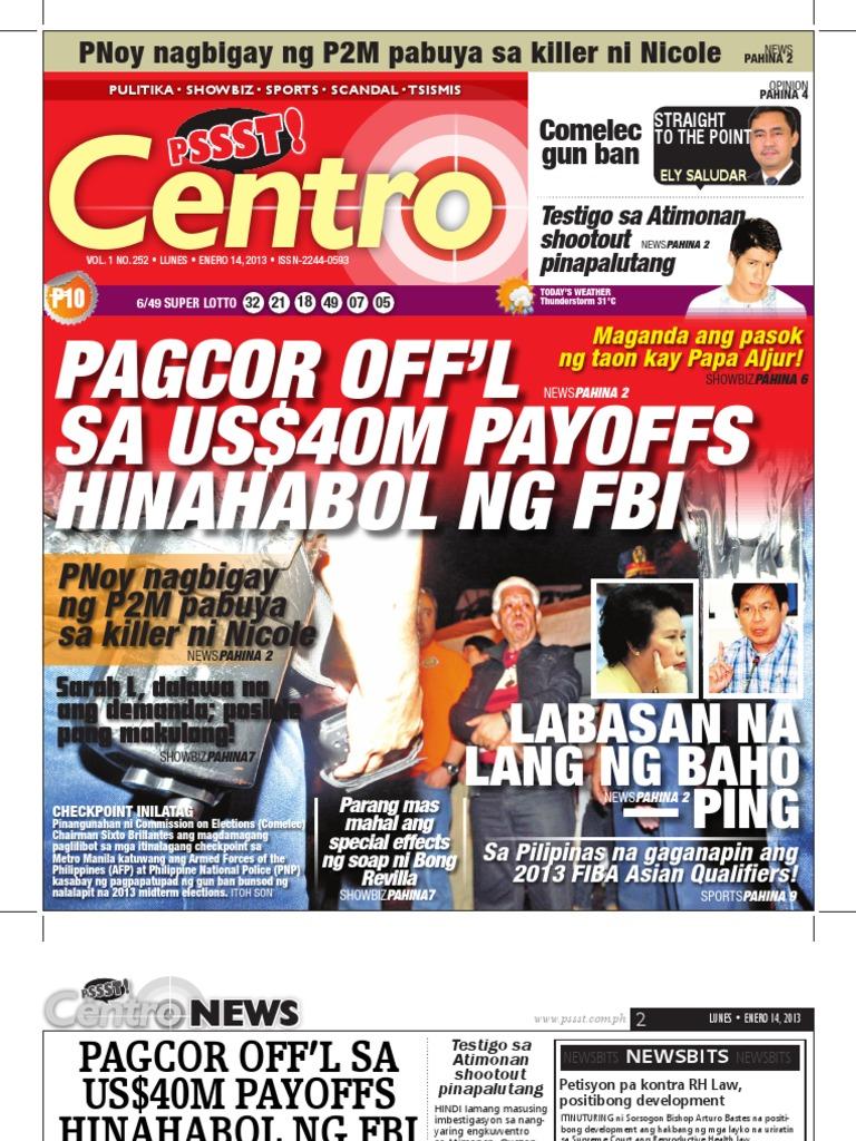 ang talambuhay ni datant pangulong Corazon Aquino Mini rencontres