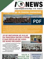 KRAV NEWS 35