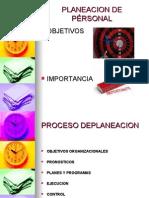 Planeacion de Personal e Inventario - Arla, Ricardo