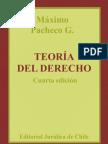 TEORIA DEL DERECHO MAXIMO PACHECO