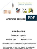 5.Aromatic Compounds Whole