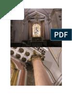 Estuco Marmol Altar