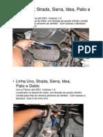 numeração motores fiat