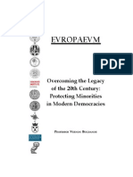 Overcoming the Legacy
