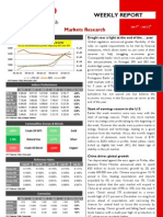 Weekly Report 7-11 Jan