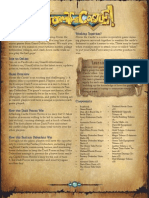 Storm the Castle Rulebook version 1.2