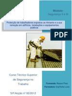 AMIANTO - Segurança II_PDF