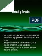 6 Inteligência