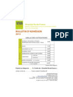 Bulletin Adhesion 13