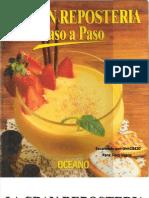 REPOSTERIA PASO A PASO