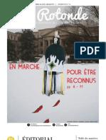 La Rotonde  - Édition du 14 janvier 2013