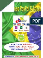 Guia Paypal Ebay Brasil