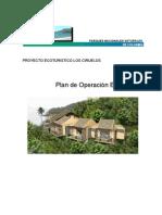 PLAN DE DESARROLLO ECOTURISTICO LOS CIRUELOS
