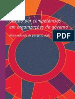 Gestão por Competências em Organizações de Governo