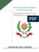 SISTEMA DE CONTROL DE NOTAS COLEGIO MILITAR DE CHORRILLOS