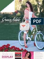 Grace Adele Catalog