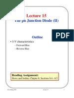 diode current equation