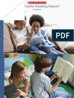Scholastic's Kids & Family Reading Report (4th Ed.)
